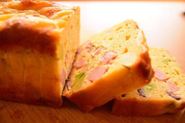 12/4(火) 低糖質スイーツ「パウンドケーキ」講座 @ 小桃堂