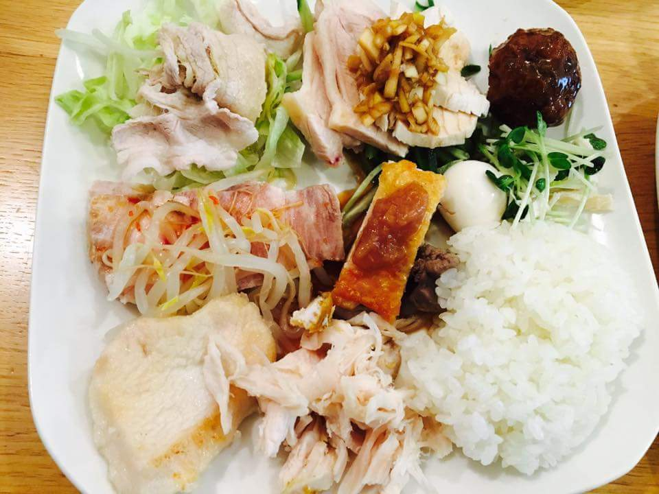 7/31(水) お肉の低温調理公開録画・試食会 @ 小桃堂