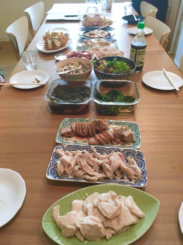 3/1(日)  ラム肉を【一頭買い】してみよう! @ 小桃堂