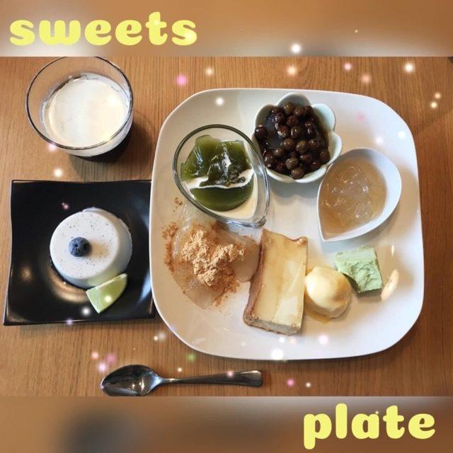 7/5(日) 低糖質スイーツ「冷菓」マスター @ 小桃堂