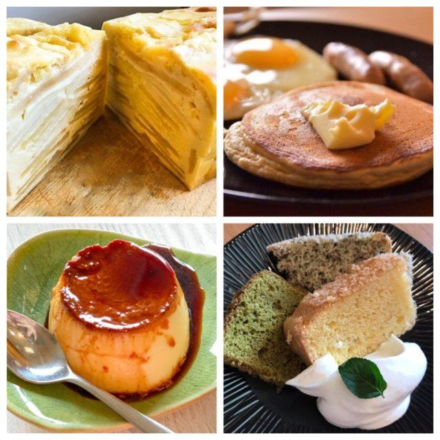 7/4(日) 【試食会】低糖質スイーツマスター講師コース @ 小桃堂